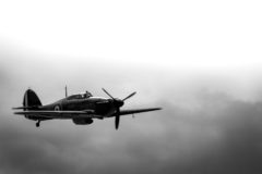 ©2008 Mike Temple Photography   Hawker Hurricane