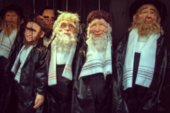 ©2005 Mike Temple Photography | Rabble of Rabbis