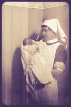 ©2018 Mike Temple Vintage Photography | Call the midwife